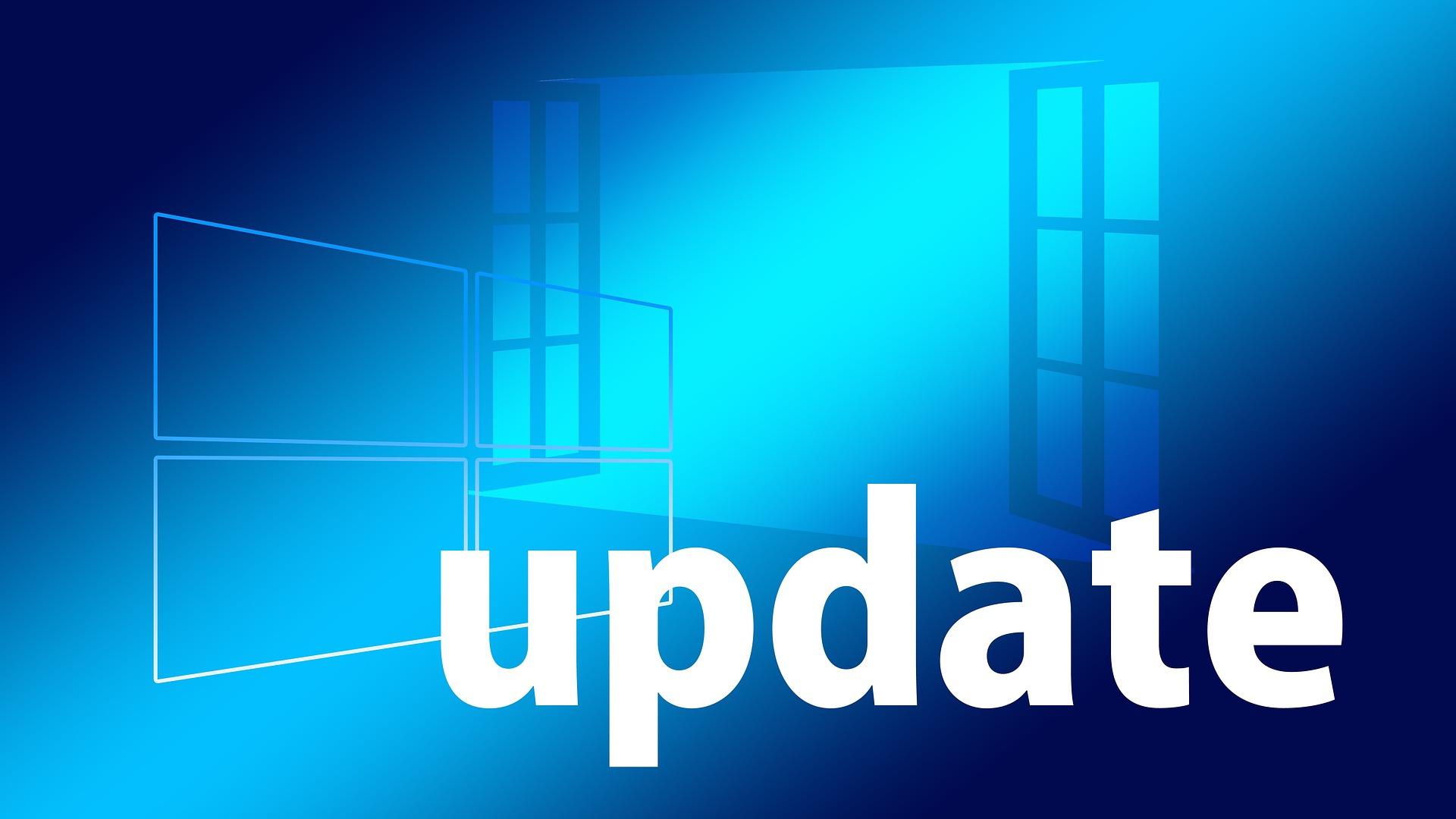 Mit Windows Update Kann Nicht Nach Updates Gesucht Werden